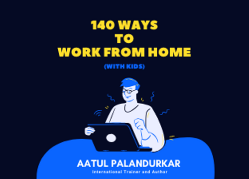 140 Ways to Work From Home