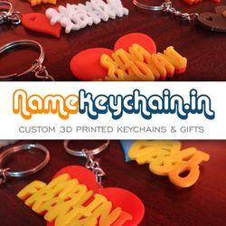 NameKeychain's Online Store in India | Instamojo