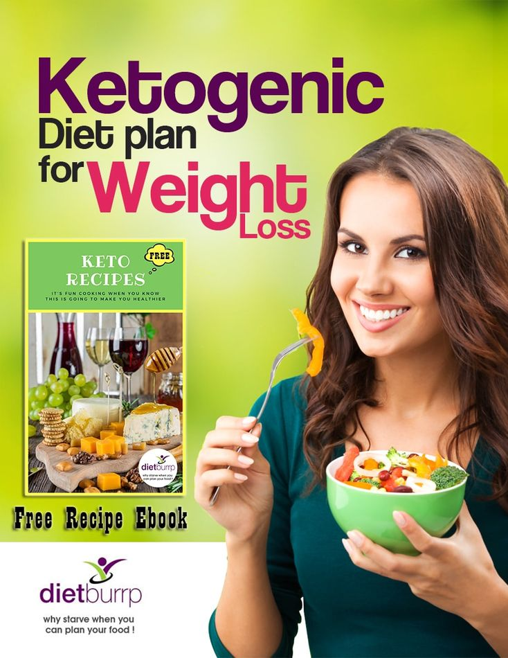 Detailed Non-Vegetarian Ketogenic Diet Chart for Weight