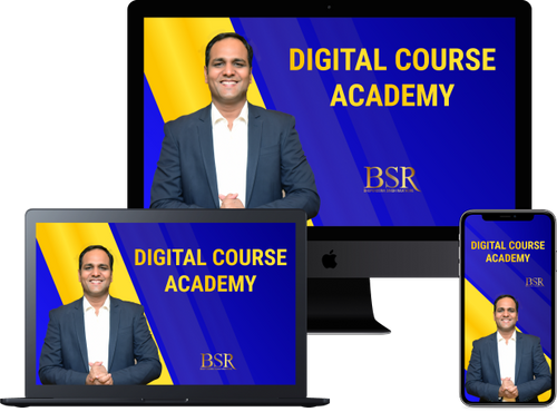 Digital Course Academywebsite seo tutorial, website seo ...